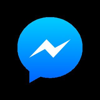 Messenger logo